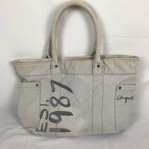 Aeropostale 1987 Canvas Bag
